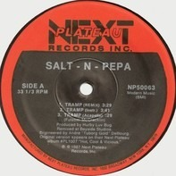 Salt 'N' Pepa - Tramp (Remix) / Push It