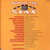 William Bell, Booker T & The MGs, Shirley Brown... - Top Of The Stax - Twenty Greatest Hits