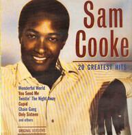 Sam Cooke - 20 Greatest Hits