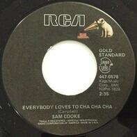 Sam Cooke - Everybody Loves To Cha Cha Cha / Wonderful World