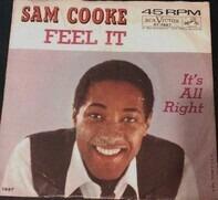 Sam Cooke - Feel It / It's All Right