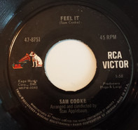 Sam Cooke - Feel It