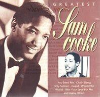 Sam Cooke - Greatest