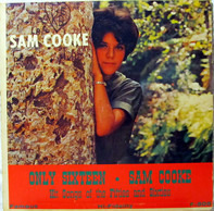 Sam Cooke - Only Sixteen - Hit Songs Of The Fifties And Sixties