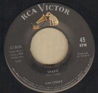 Sam Cooke - Shake / A Change Is Gonna Come