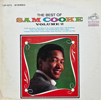 Sam Cooke - The Best Of Sam Cooke Volume 2