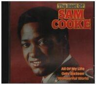 Sam Cooke - The Best Of Sam Cooke