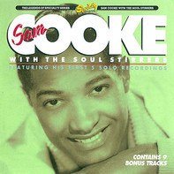 Sam Cooke With The Soul Stirrers - Sam Cooke With The Soul Stirrers
