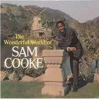 Sam Cooke - Wonderful World Of Sam..