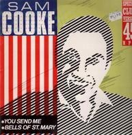 Sam Cooke - You Send Me / Bells of ST. Mary / Running Wild / Crazy in Love with You