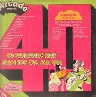 Sam Cooke, Dusty Springfield, Neil Sedaka - 40 Fantastic Hits From The 50's And 60's