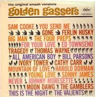Sam Cooke, The Four Preps, a.o. - Golden Gassers