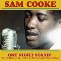 Sam Cooke - One Night Stand!