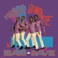 Sam & Dave - Double Dynamite