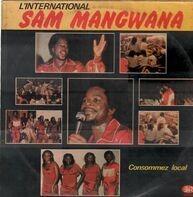 Sam Mangwana - Consommez Local