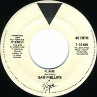 Sam Phillips - Flame