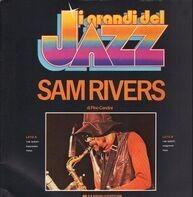 Sam Rivers - i grandi del jazz