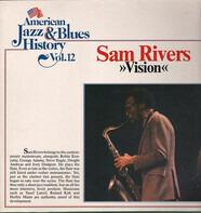 Sam Rivers - Vision