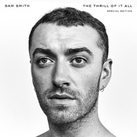 Sam Smith - Thrill Of IT All -Spec-