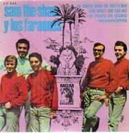Sam The Sham & The Pharaohs - Oh that's good, no that's bad/ Take what you can/ El toro de goro