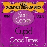 Sam Cooke - Chain Gang / Cupid