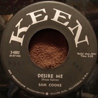 Sam Cooke - For Sentimental Reasons / Desire Me