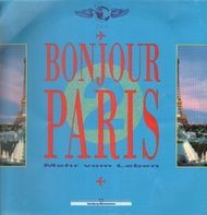 Sam Cooke, The Drifters, Hot Chocolate, ... - Bonjour Paris