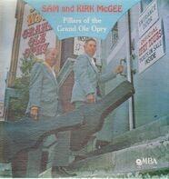 Sam & Kirk McGee - Pillars Of The Grand Ole Opry