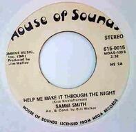 Sammi Smith - Help Me Make It Through The Night / When Michael Calls