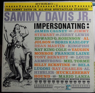 Sammy Davis Jr. - Impersonating
