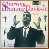 Sammy Davis Jr. - Starring Sammy Davis Jr.