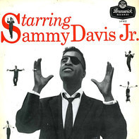 Sammy Davis Jr. - Starring Sammy Davis Jr.
