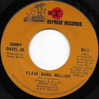 Sammy Davis Jr. - Flash, Bang, Wallop!