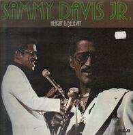Sammy Davis Jr. - Hearin' Is Believin'