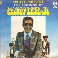 Sammy Davis Jr. - K-Tel Present The Sounds Of Sammy Davis Jr.