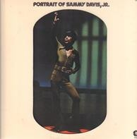 Sammy Davis Jr. - Portrait of Sammy Davis, Jr.