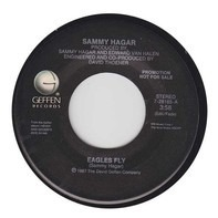 Sammy Hagar - Eagles Fly / Hands And Knees