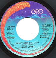 Sammy Johns - Early Morning Love