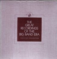 Sammy Kaye And His Orchestra , Hal McIntyre And His Orchestra , Henry King And His Orchestra , Fran - The Greatest Recordings Of The Big Band Era 33/34