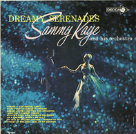 Sammy Kaye And His Orchestra - Dreamy Serenades