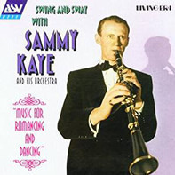 Sammy Kaye And His Orchestra - Music For Romancing And Dancing