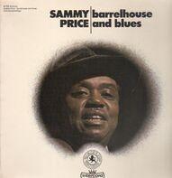 Sammy Price - Barrelhouse and Blues