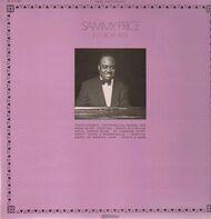 Sammy Price - In Europe - 1955