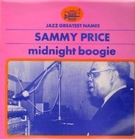 Sammy Price - Midnight Boogie