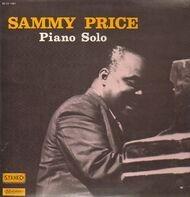 Sammy Price - Piano Solo