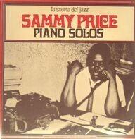 Sammy Price - Piano Solos