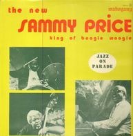 Sammy Price - Mahogany