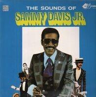 Sammy Davis Jr. - The Sounds Of Sammy Davis Jr.