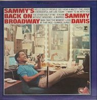 Sammy Davis Jr. - Sammy's Back on Broadway