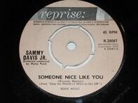 Sammy Davis Jr. - Someone Nice Like You